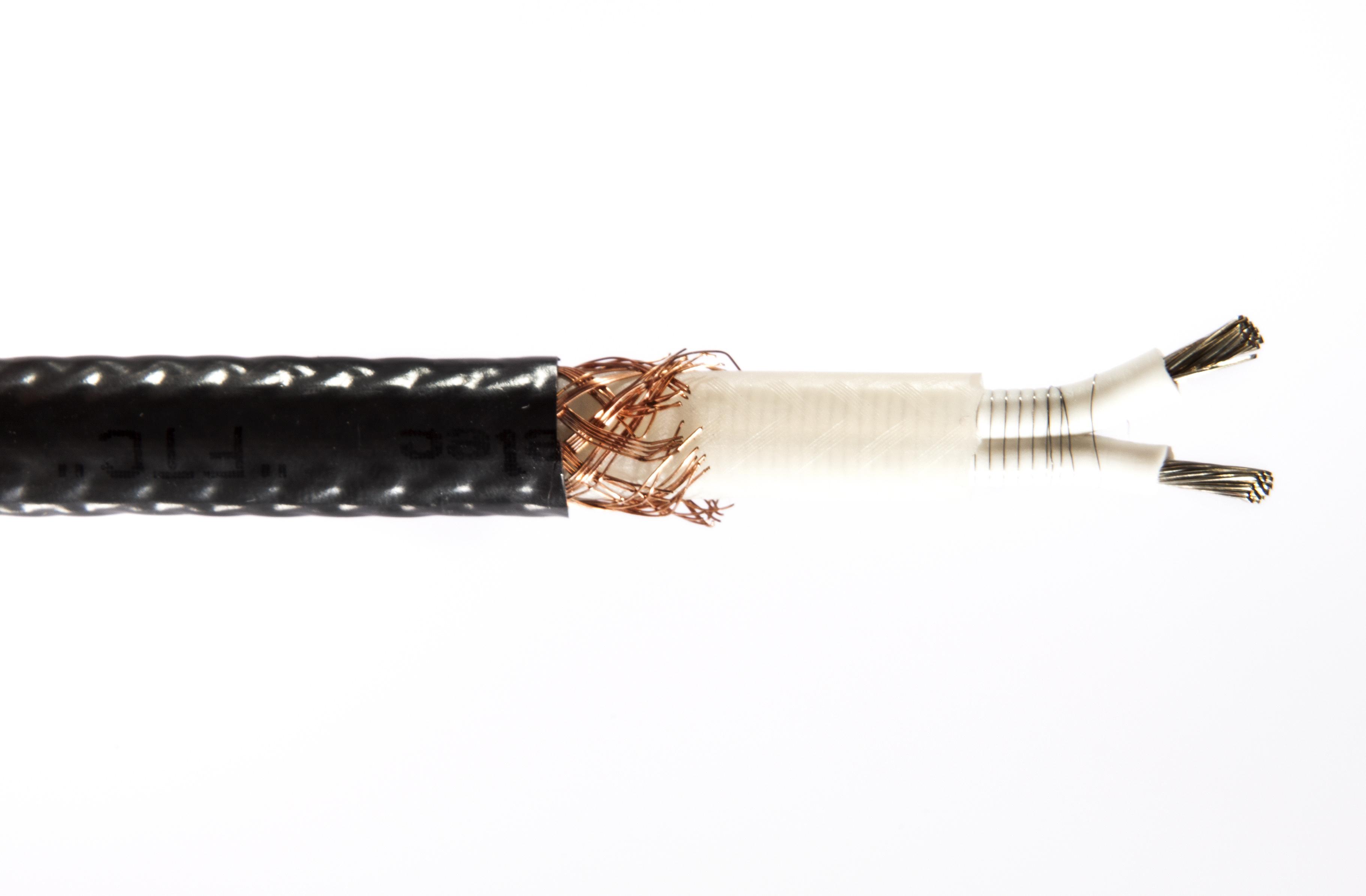 Kaizen kesilebilir sabit güç rezistans kablosu