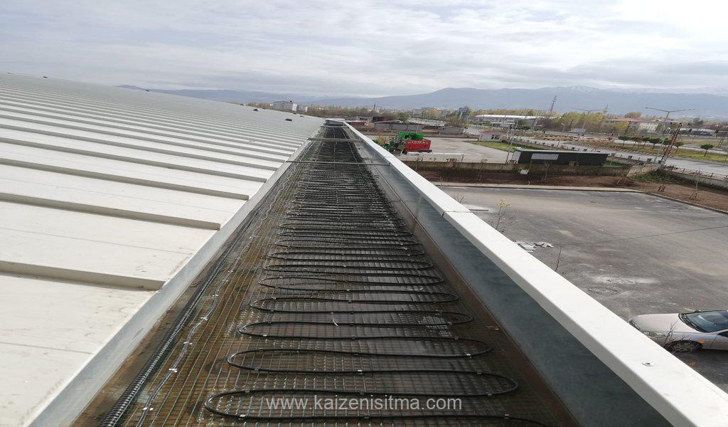 Gutter heating solutions - Gutter heating solutions v 1576177128 - Latest news