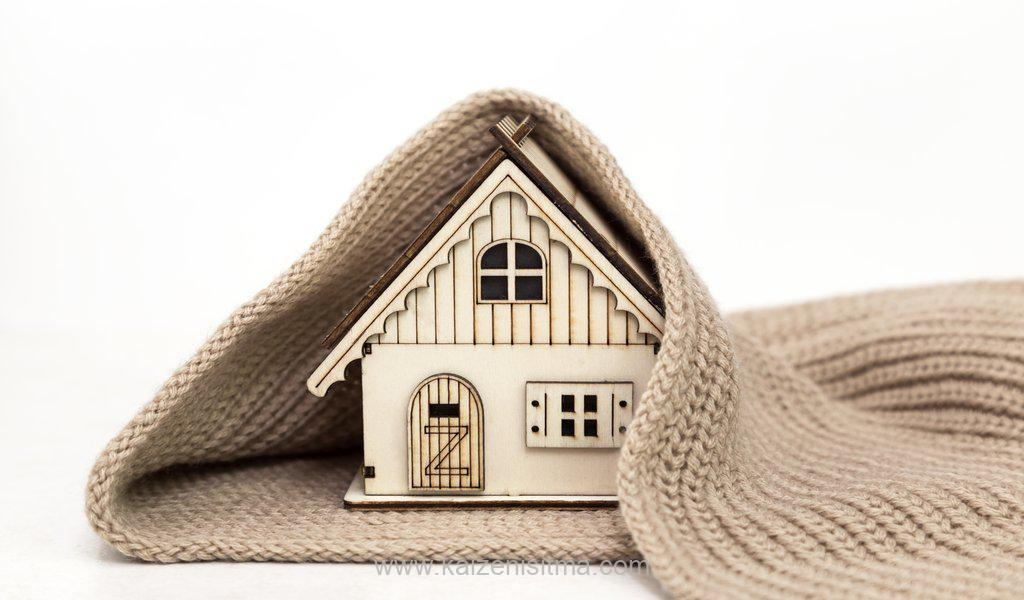insulation is very important - insulation is very important v 1576177002 - Low energy heating