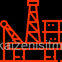 icon - oil platform - Kaizen heat tracing systems